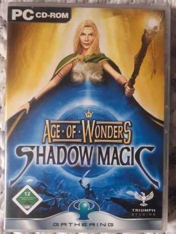 [PC] Age of Wonders Shadow Magic