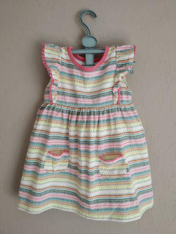Плаття платье сукня на лето 80