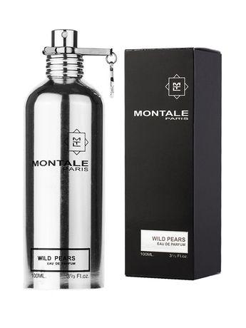 Духи montale paris оригинал wild pearls 100 ml original новые