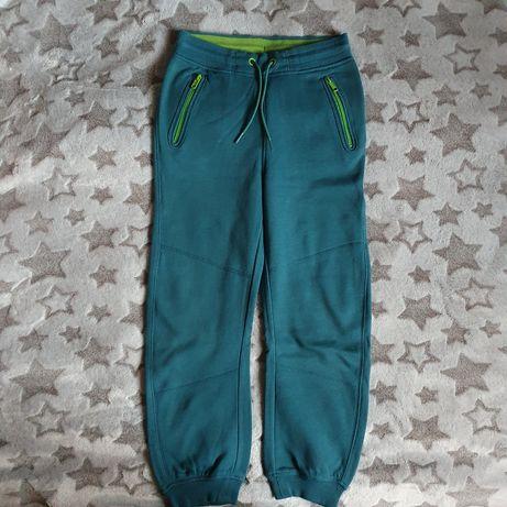 Spodnie H&M roz.128
