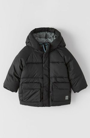 Куртка зимняя от Zara