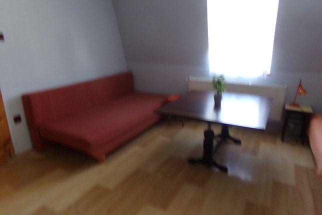 pokój 2-3 osobowy dla pracujących