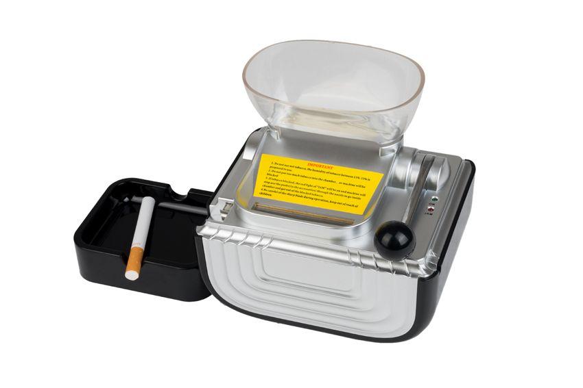 C93 NABIJARKA TŁOKOWA maszynka do papierosów SLIM / kurier Gdańsk - image 1