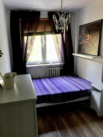 Ładny pokoj na Stegnach od czerwca