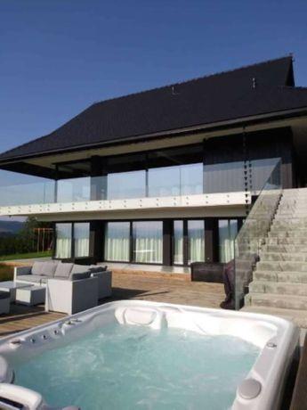 Wczasy w górach -Luksusowa villa z jacuzzi, sauną , ogrodem
