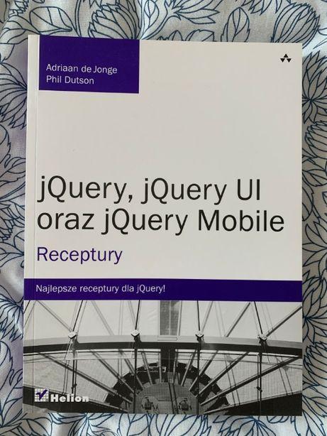 jQuery, jQuery UI oraz jQuery [NOWA]