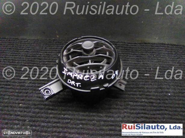 Difusor Frente Direito Subaru Impreza (gd) 2.5 I Wrx Awd (gdg)