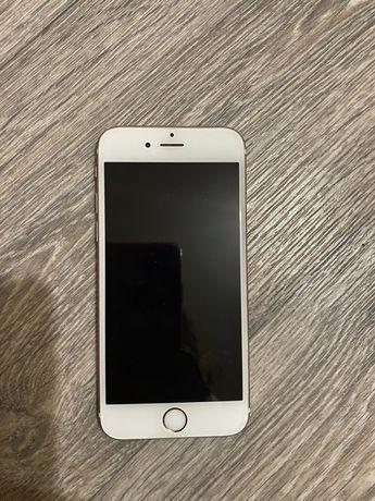 Продам Айфон 6 S в идеальном состоянии