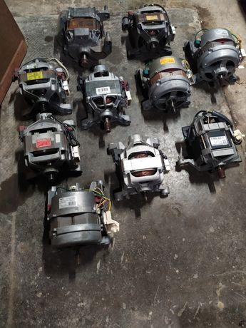 Продам мотори до пральних машин