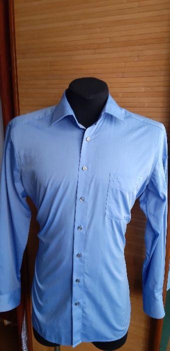 мужская рубашка OLYMP 17.5/44 Modern fit Днепр - изображение 1