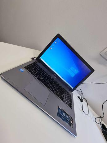 Laptop Asus X550C Intel SSD Nowa bateria gwarancja kamerka lekcje