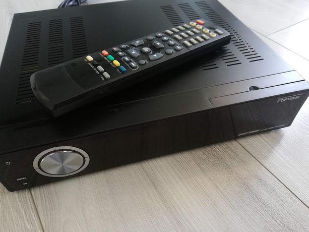 dekoder tuner SAT COMBO DVB-T Opticum HD TS 9600 Prima TV naziemna