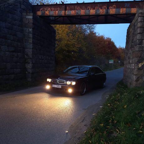 BMW Seria 7 e65 745i 4.4 V8 lpg