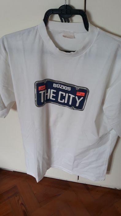 T-Shirt Búzios - Brasil Campo De Ourique - imagem 1