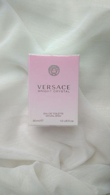 Bright Crystal VERSACE туалетная вода (оригинал)