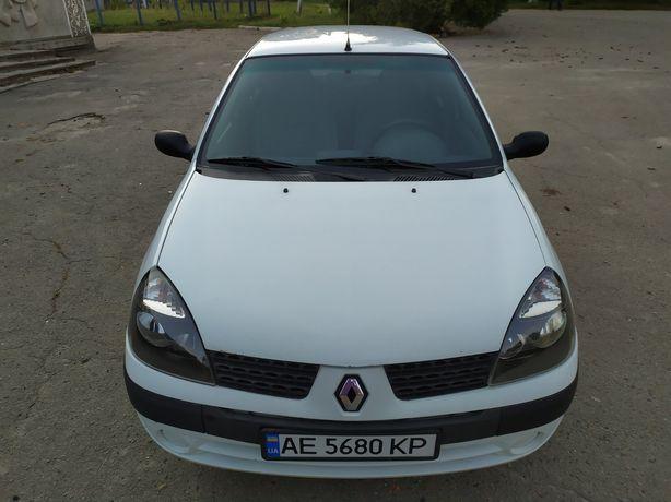 Renault simbol II