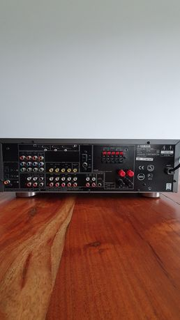 Yamaha  ampituner  kino  domowe RX-V365