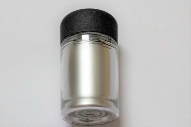 Пигмент MAC Silver