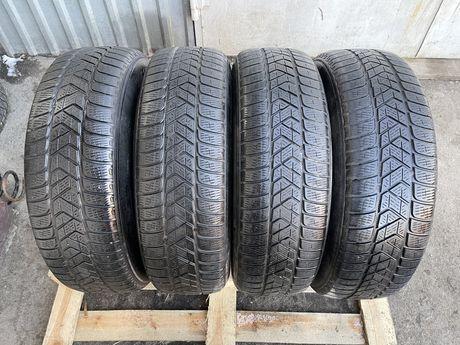 Pirelli 215/65 R17 , шини, склад б/у резини , всесезон 4 шт ,колеса
