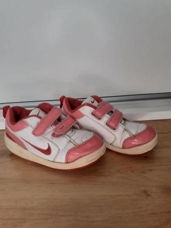 Adidasy dla dziewczynki r.25.5 cm