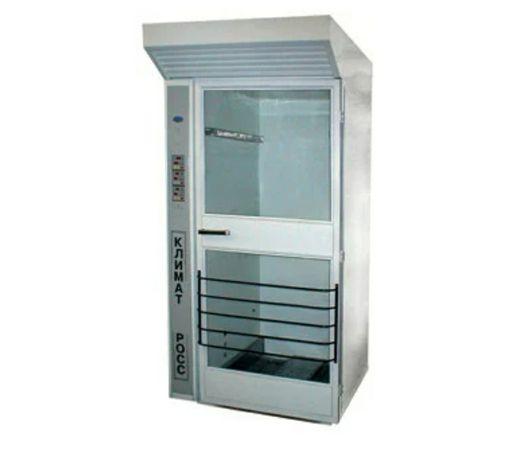 Растоечный шкаф Климат Росс