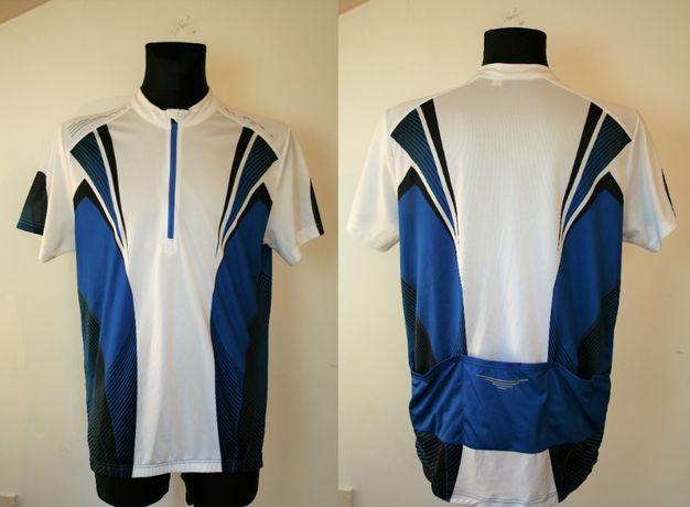 Bluza kolarska-rowerowa Męska * Crivit * Rozmiar XL Okazja - 30 zł