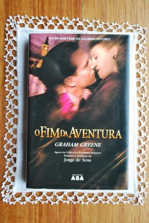 O Fim da Aventura de Graham Greene