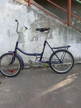 Велосипед складной СССР Десна