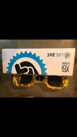 Гироборд Like.bike X6