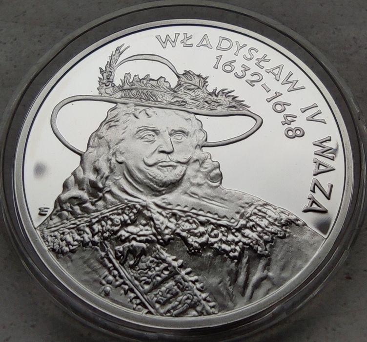 10 zł 1999 Władysław IV Waza Racibórz - image 1