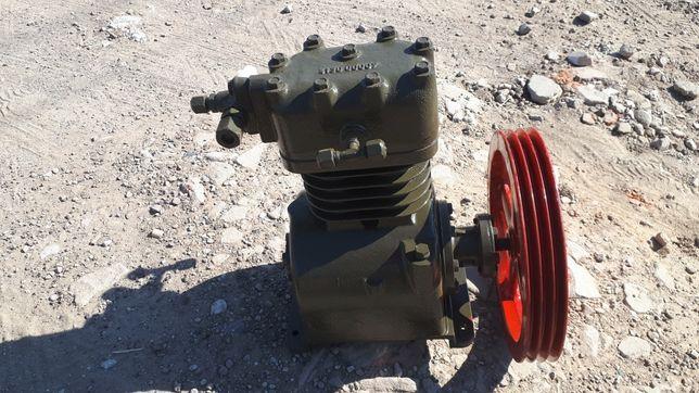 Продам компрессор промышленный под воздух или фреон