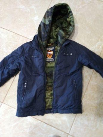 Куртка весна осінь курточка