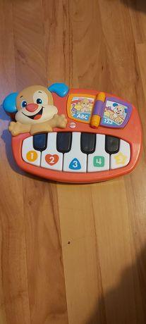 Fisher Price pianinko