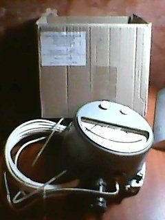 термометр манометрический ткп-160 м2 0-120гр погружная 160мм