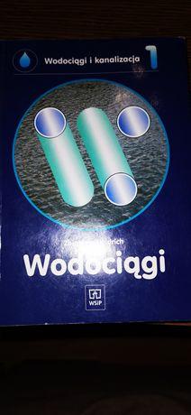 Wodociągi i kanalizacja cz 1