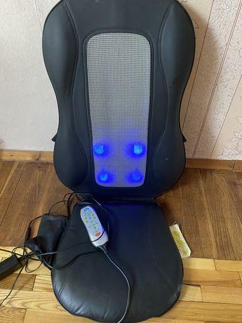 Массажер  Продам массажное кресло