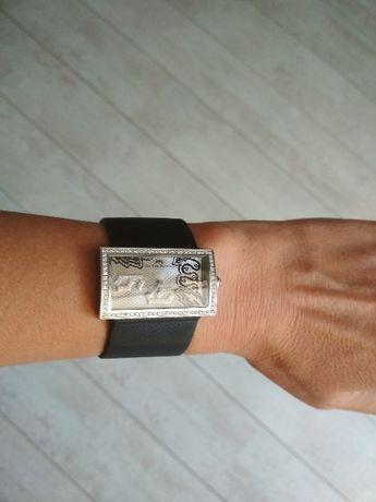 Швейцарские часы VAN DER BAUWEDE с бриллиантами
