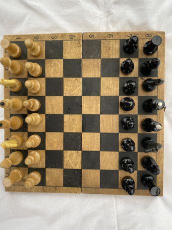 Шахматы времен СССР
