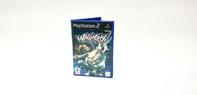 Gra na PS2 Whiplash Unikat