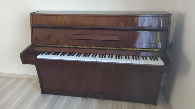 Pianino Calisia