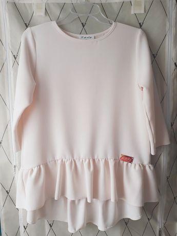 Koszula/Bluzka baskinka