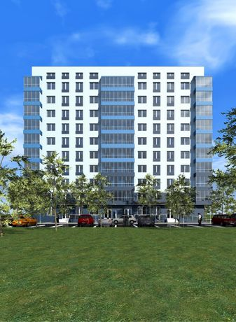 Продам 2-х комнатную квартиру в новом доме возле Автовокзала