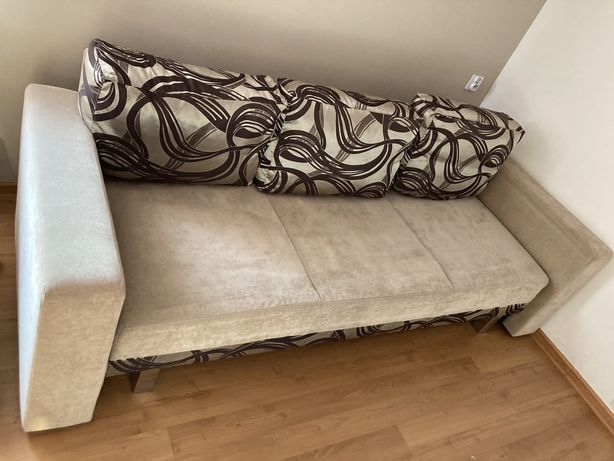 Sofa /kanapa do spania