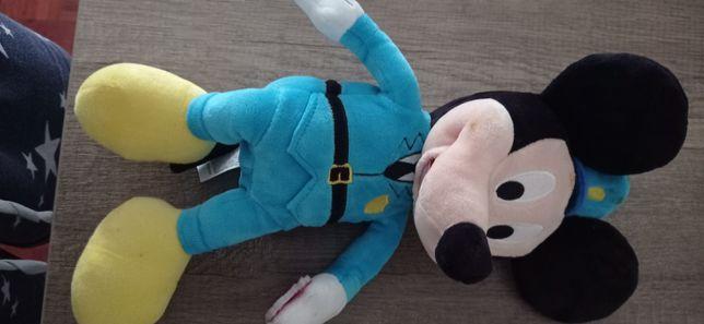 Peluche do Mickey para bebe/ criança