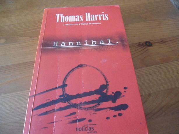 Hannibal por Thomas Harris (1999)