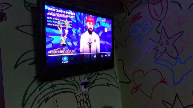 Телевізор 42 panasonic
