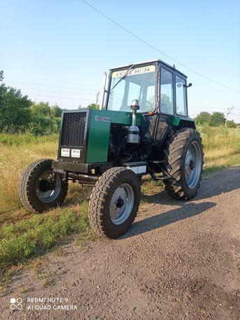 Трактор ЮМЗ 8040