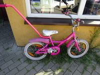 """Rower dla dziewczynki na kołach 16"""" Lombard Tarnów"""