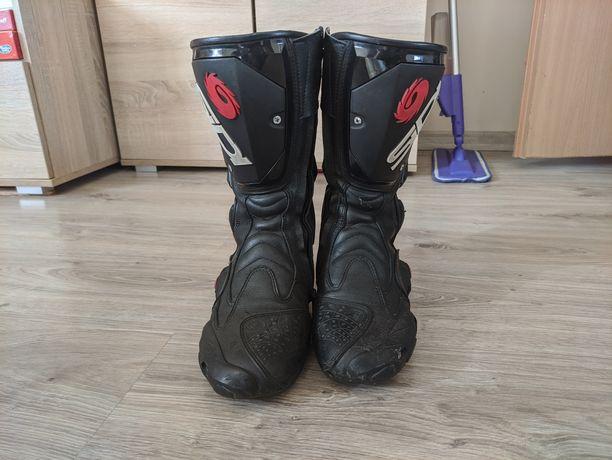 Sidi Vertigo buty motocyklowe rozmiar 41