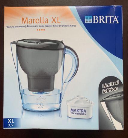 Фильтр Кувшин Morella XL для воды катридж фильтрация приставка 1400 w